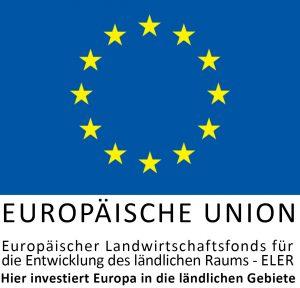 EU Fond ELER